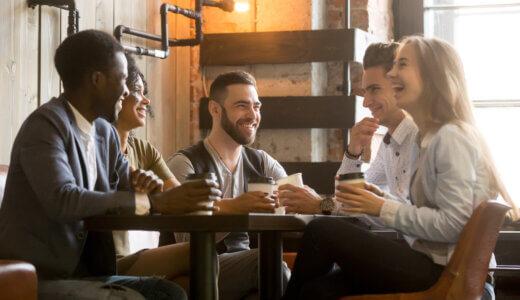 スティンザー効果|座る位置を制する者はビジネスや恋愛を制する!?
