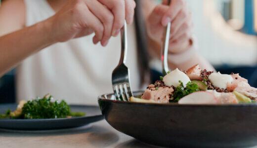 太らない食べ方|最新の医学で証明された食べる順序の新常識