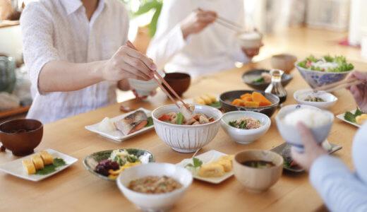 【健康的ダイエット】最新の医学で証明された食べる順番の新常識